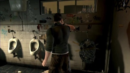 Ubisoft. Splinter cell : Conviction - Brutal Interrogation !