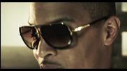 Tank feat. T.i. & Kris Stephens - Compliments Remix *официално видео*