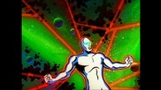 Silver Surfer - 1x10 - Radical Justice