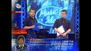 Изгонват Иван от хотела на ¤ Music Idol ¤