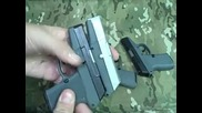 Kel - Tec Pistols ( P32 , P3at , Pf - 9 , P - 11 )