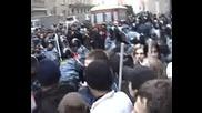 Марш Несогласных - 2006