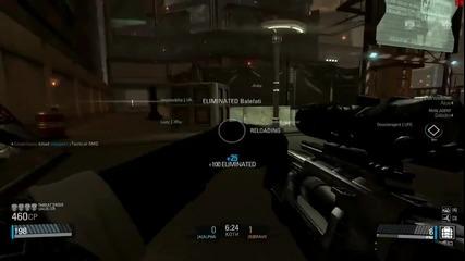 Blacklight Retribution - Gameplay