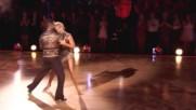 Alfonso Ribeiro & Witney Carson - Argentine Tango