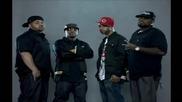 Ludacris Ft Slaughterhouse & Claret Jai - Furiously Dangerous [2011]