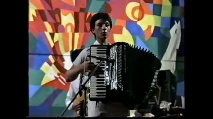 Оркестър Тракийска младост - Концерт в град Пазарджик 1988 г.