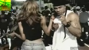 NEW! *HQ* Nelly Feat. Jermaine Dupri & Ciara - Stepped On My Js