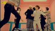Boys Republic - Party Rock - subs romanization 030613