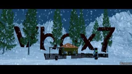 It's Christmas time - Коледна 3d анимация