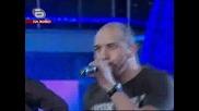 Music Idol 3 - Румънеца и Енчев откриват концерта