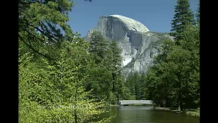 Yosemite Valley - 1 Minute Vacation