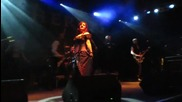 Therion - The Rise Of Sodom And Gomorrah ( Majestic Bratislava 18.10.2015 )