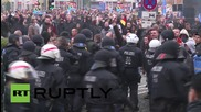 Germany: Nationalists stop journalist from filming at AfD march
