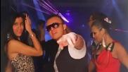 Bozznac feat. Dj Sns - _ Samo ti _ (official Video Hd) 2012