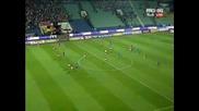 Цска - Левски 0:1 Гол На Гара Дембеле