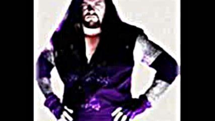 Wwf Undertaker Ministry