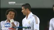 Real Madrid 7-1 Guangzhou - Cristiano Ronaldo Amazing goal !!!