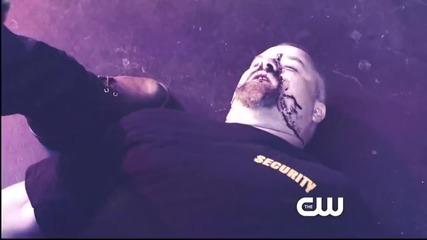 Supernatural/ Свръхестествено сезон 10 епизод 2 - Промо H D