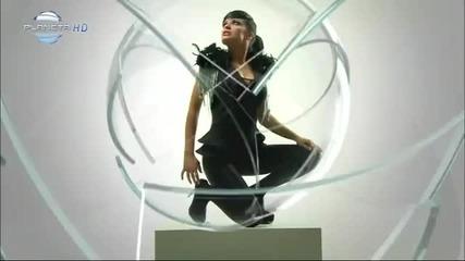 Преслава - Как ти стои ( Official Music Video) (hd) 2011