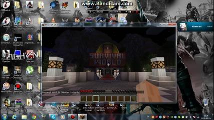 peterbest9 i uliqnbg za Minecraft
