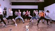 Kpop Random Play Dance Mirrored 668