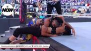 Les Résultats en Français de de WWE WrestleMania Backlash