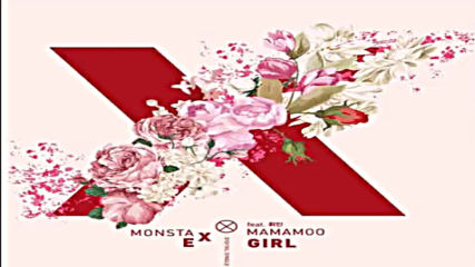 Monsta X Ex Girl Feat Whee In of Mamamoo [ Audio & Mp3 Download]