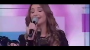 Maya - Moj dilbere - Jutarnji program - (TV Pink 2011)