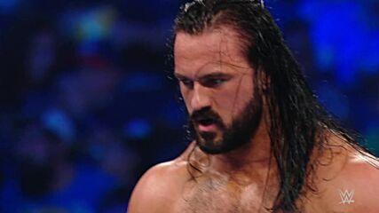 Kevin Owens vs. Drew McIntyre: SmackDown, July 30, 2019 (Full Match)
