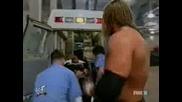 Undertaker & Kane vs. HHH & Stone Cold - Promo