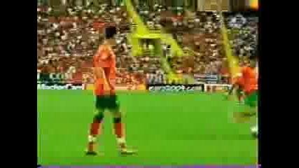 C. Ronaldo In Portugal