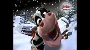 Лудата Крава Се Завърна / Crazy Cow - Jingle muh
