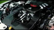 New Alfa Romeo Beast (the Grand Tour)