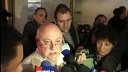 Баждеков доволен от жребия, Левски обжалва наказание от БФС