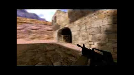 Counter Strike 1.6 - February