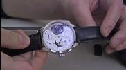 Пълно ревю на един истински шедьовър: Jaeger- Lecoultre Duometre Spherotourbillon Moon Watch