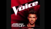 Josiah Hawley - Sunday Morning ( The Voice America Season 4 )