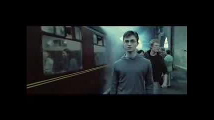 Harry Potter & The Order Of The Phoenix New