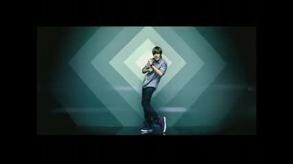 Justin Bieber - Baby ft. Ludacris (hq)