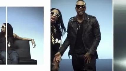 Lil Jon Feat. R. Kelly And Mario - Miss Chocolate {dj. Didka} 2010
