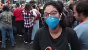 Brazil: Hundreds protest police brutality following Rio's deadliest favela raid