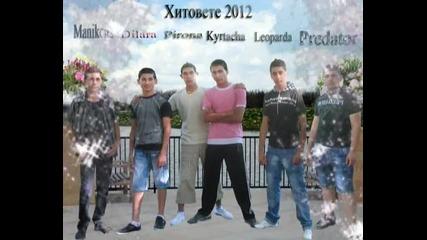 Hit Tyrska Pesen 2012