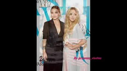 Mary - Kate&ashley Vs. Aly&aj