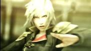 Final Fantasy Type-0 H D - Official Trailer
