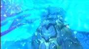 World of Warcraft New Azeroth bits