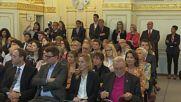 Austria: Foreign Minister Kurz slams EU refugee policy