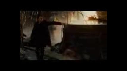 Van Helsing vs Drakula [final Battle] Van Win !!!