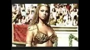 Britney Spears, Beyonce, Pink - We Will Rock
