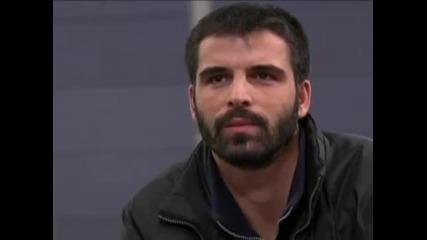 Мъжът от Адана (adanali) - 37-ми епизод (бг субтитри)