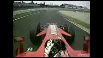 Grand Prix De France 2007